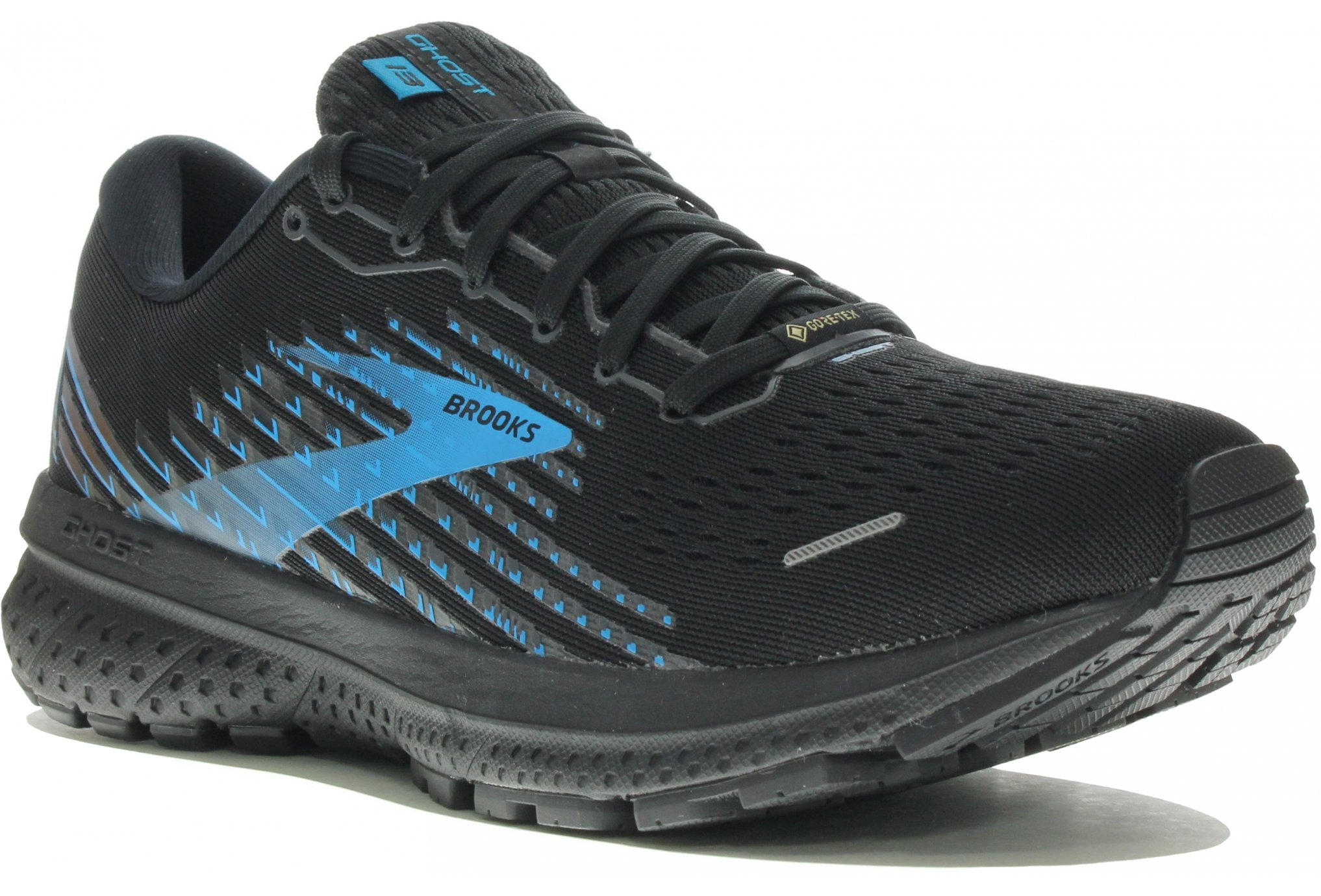 Brooks Ghost 13 Gore-Tex M Chaussures homme
