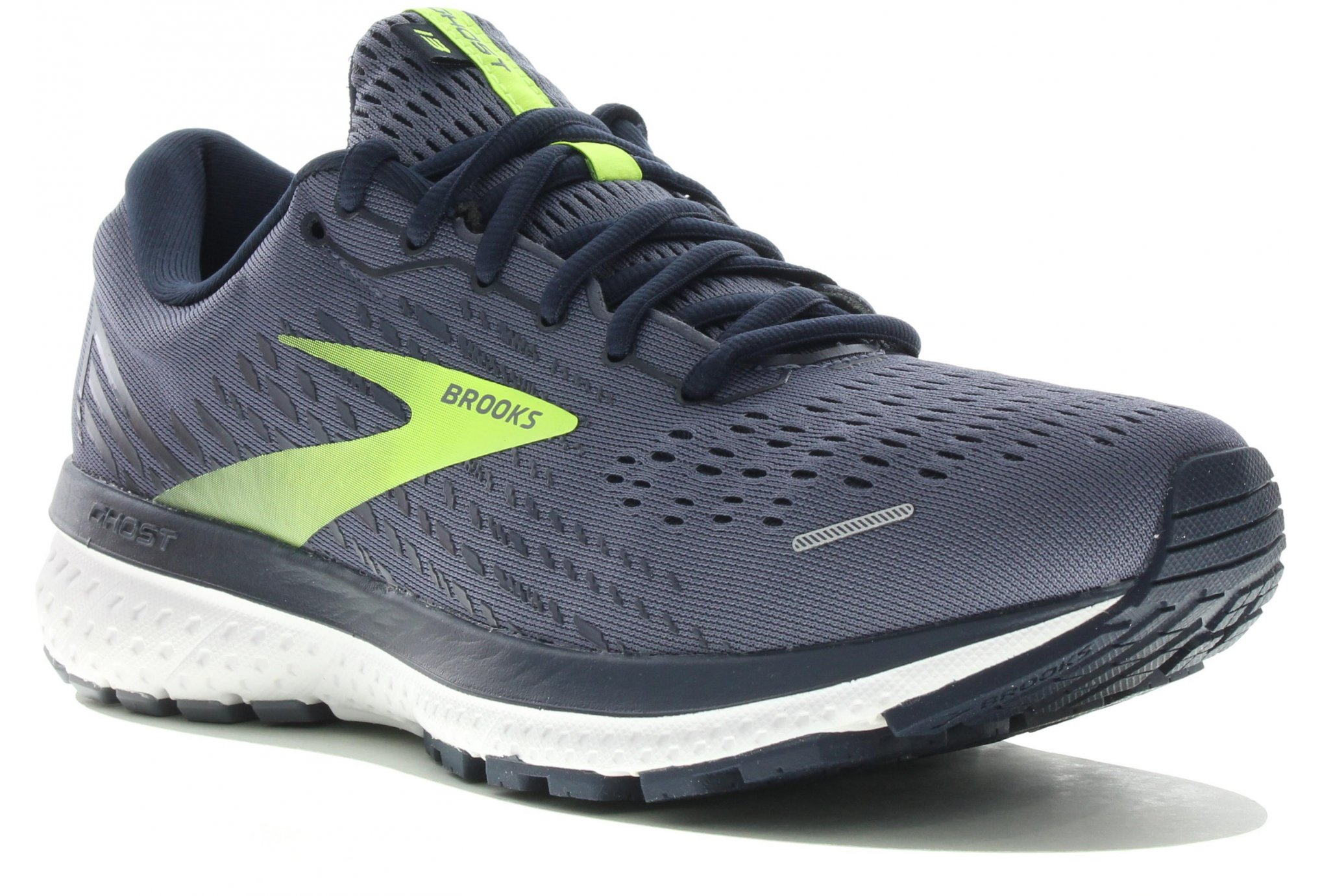 Brooks Ghost 13 M Chaussures homme
