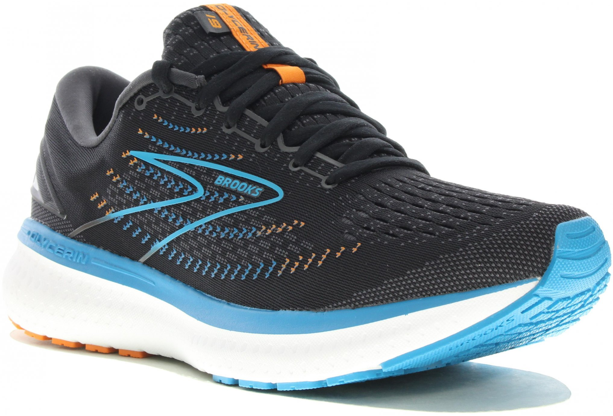 Brooks Glycerin 19 M Chaussures homme