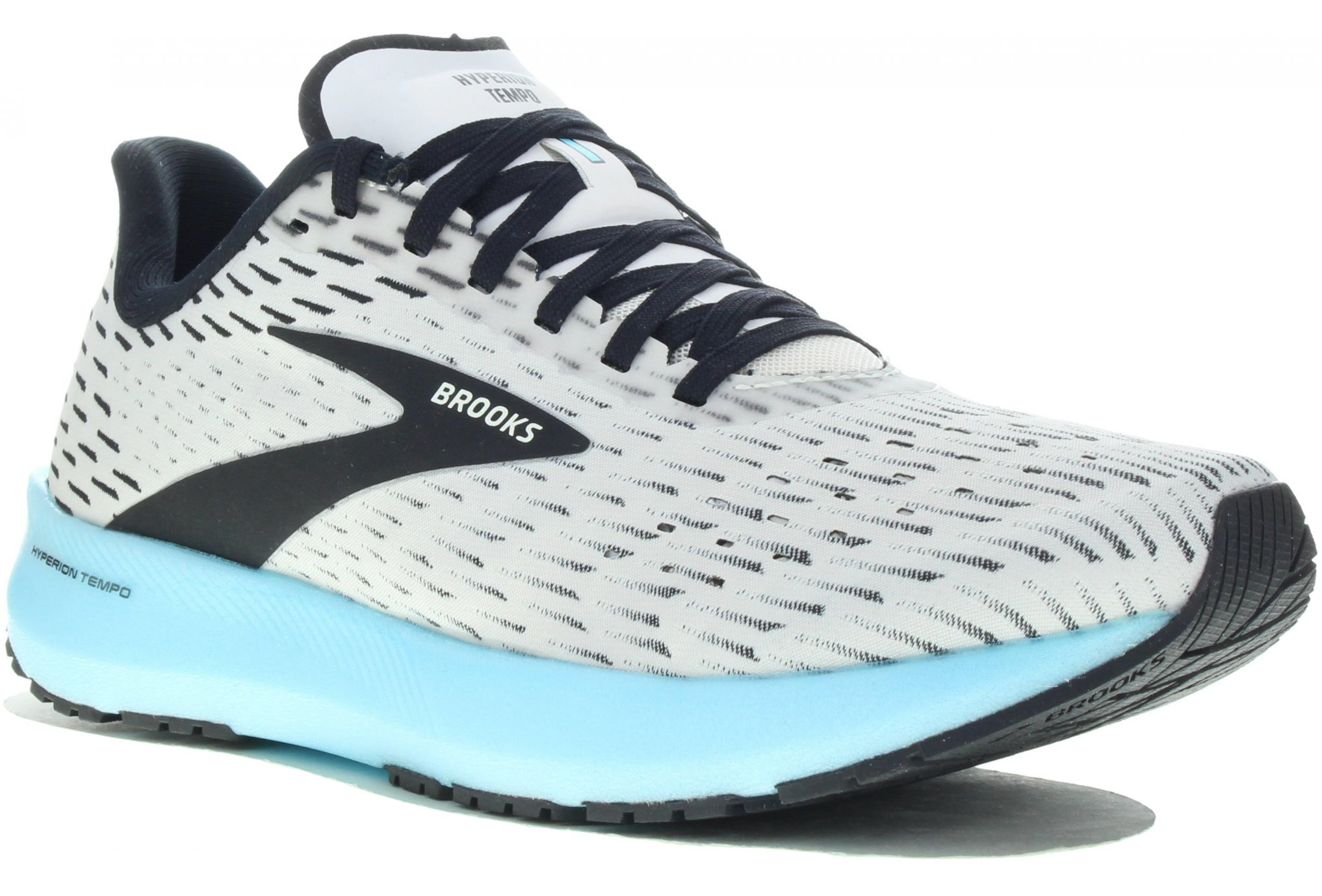 Brooks Hyperion Tempo Chaussures homme
