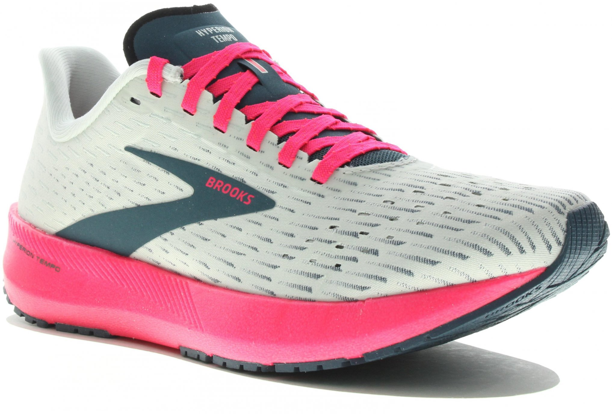 Brooks Hyperion Tempo Chaussures running femme
