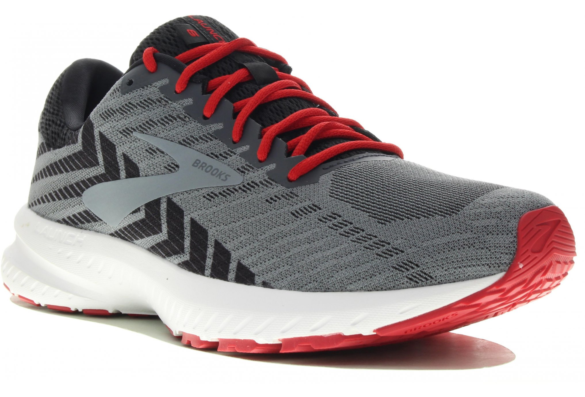 Brooks Launch 6 déstockage running