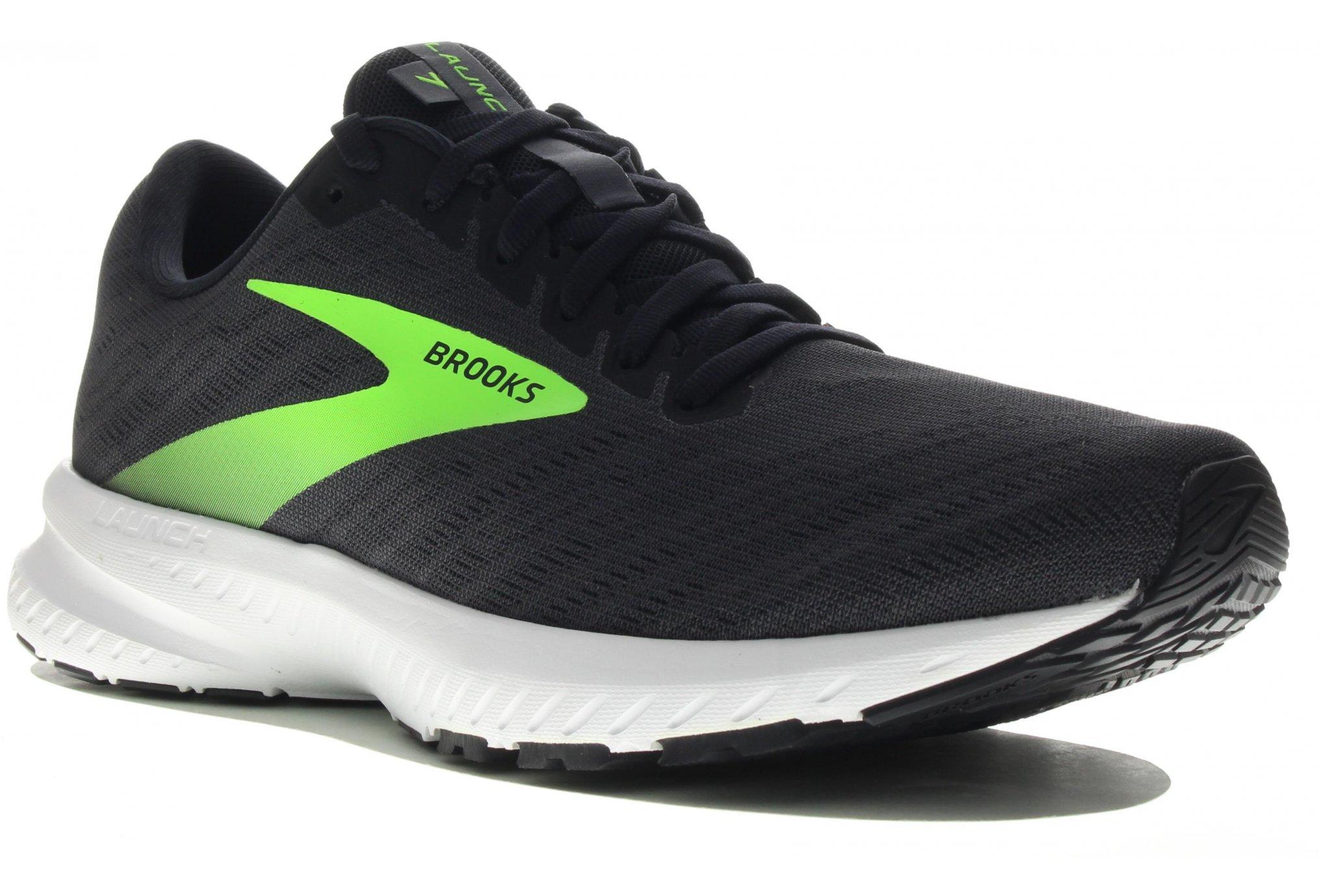Brooks Launch 7 M Diététique Chaussures homme
