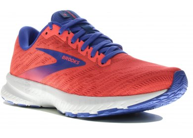 Brooks Launch 7 W
