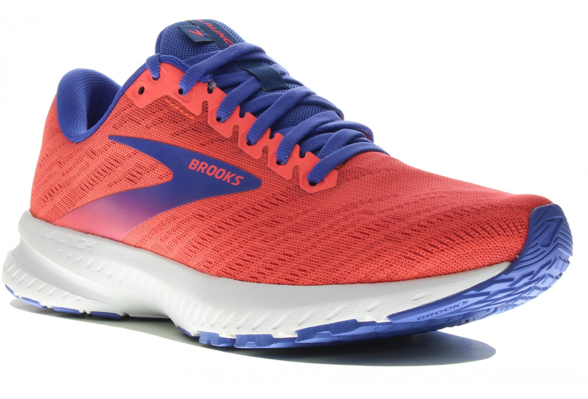 Brooks Launch 7 Chaussures running femme