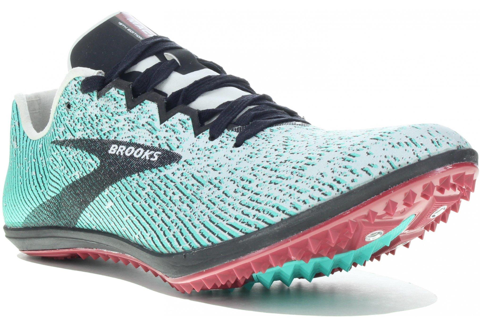 Brooks Mach 19 W Chaussures running femme