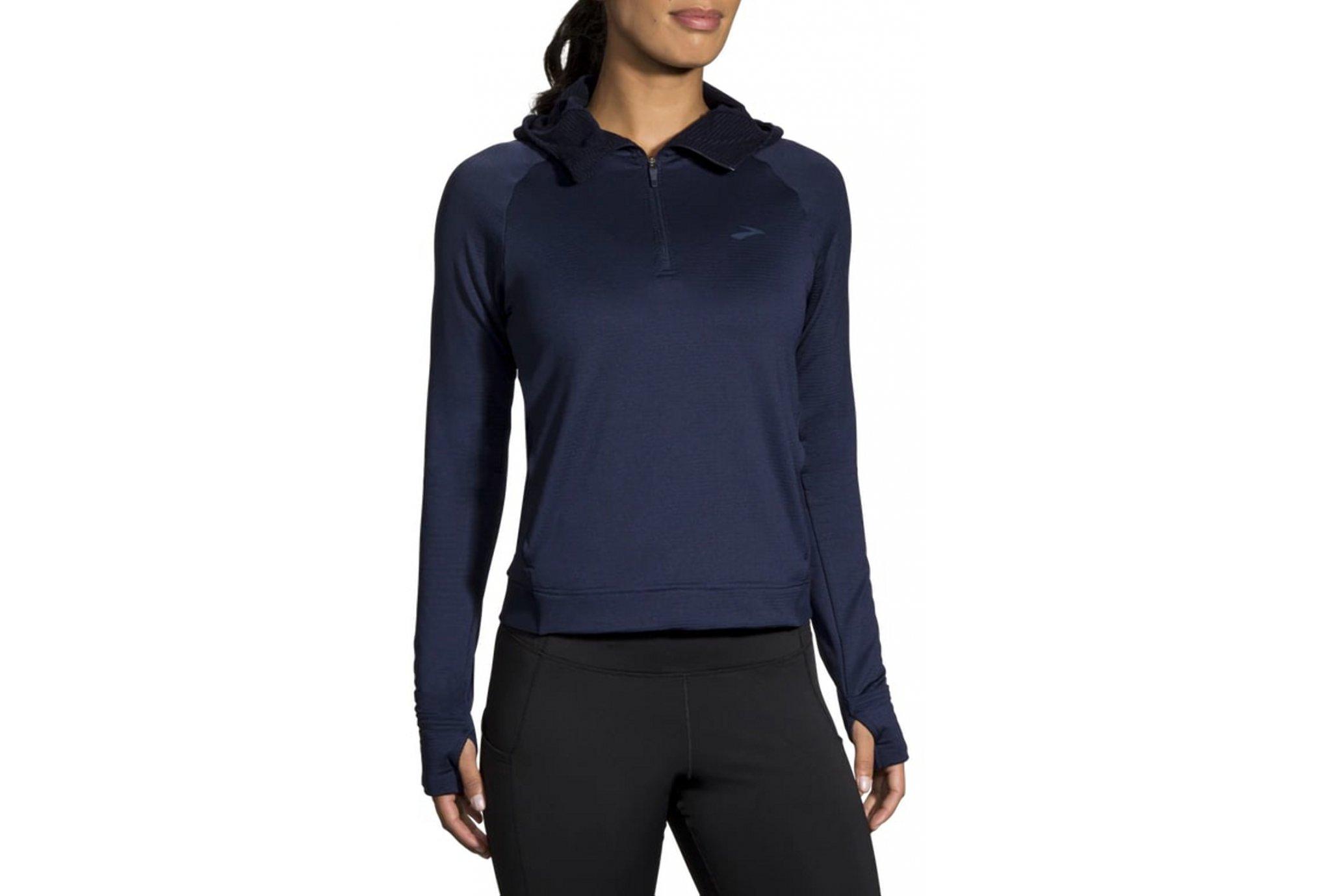 Brooks Notch Thermal W vêtement running femme