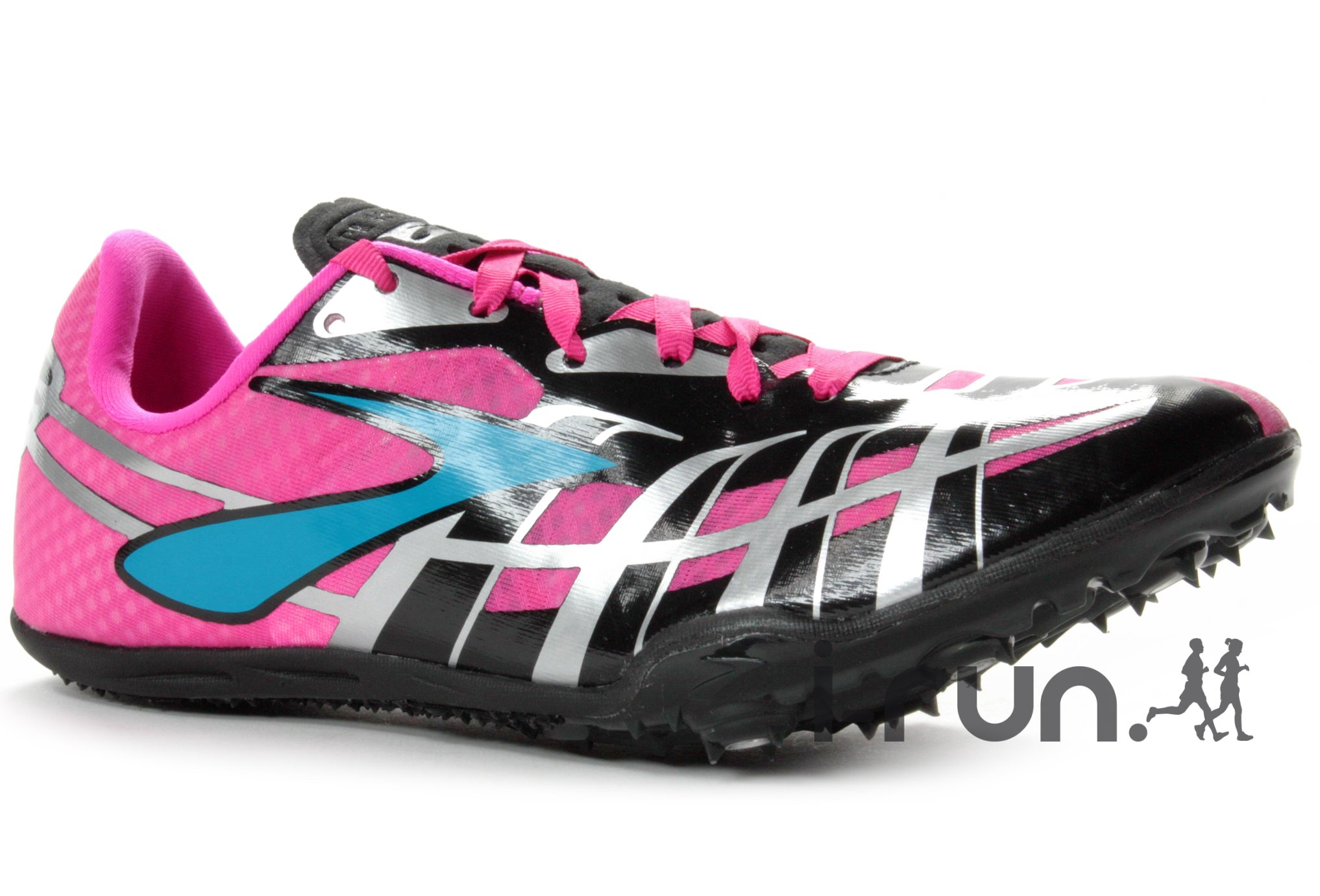 Brooks PR Sprint 3 W déstockage running