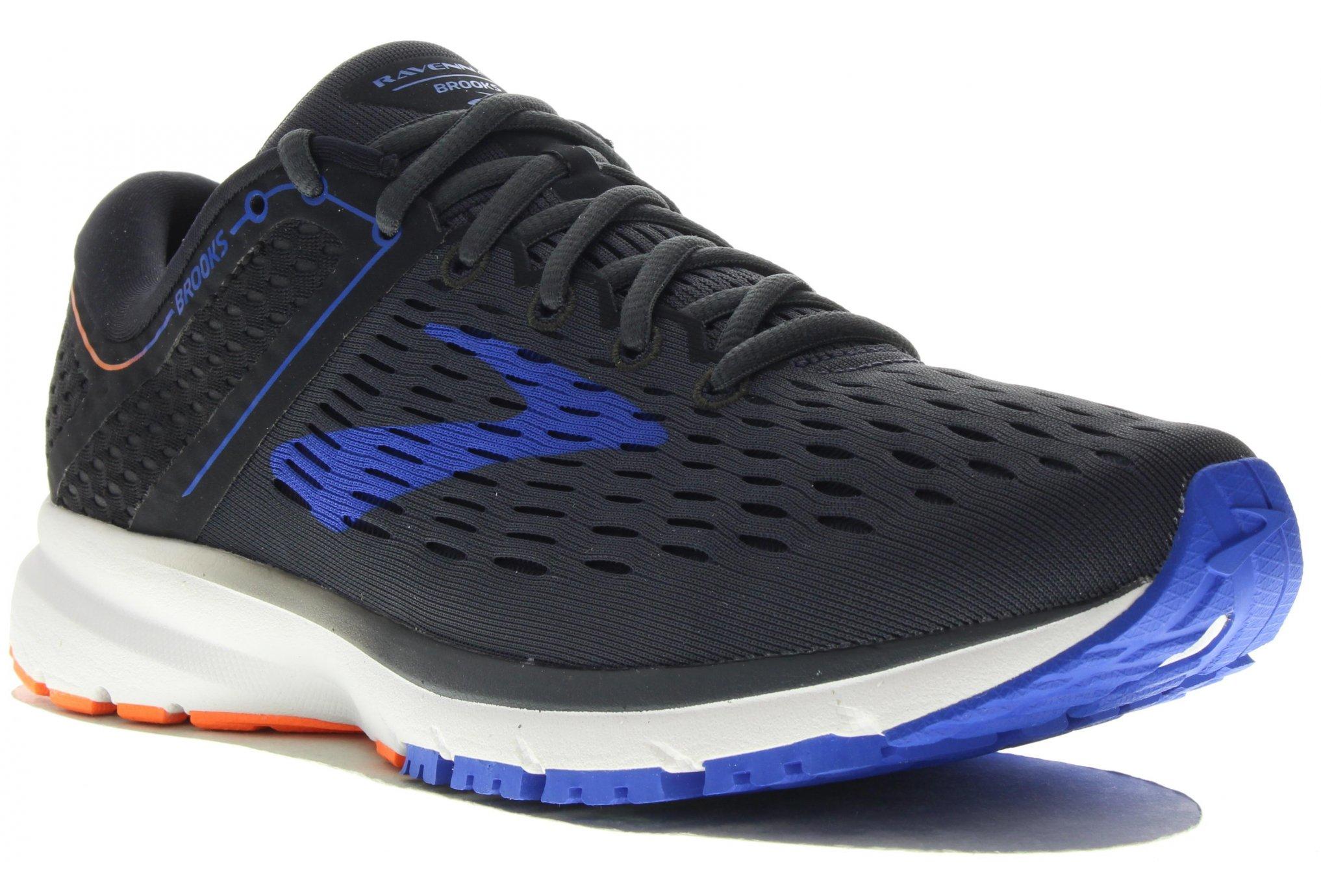 Brooks Ravenna 9 Chaussures homme