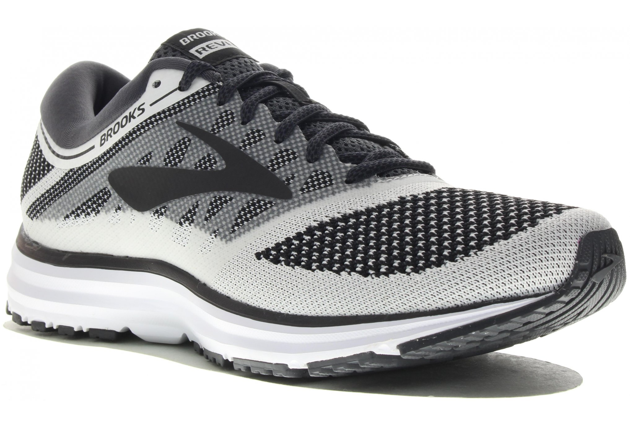 Brooks Revel M Chaussures homme