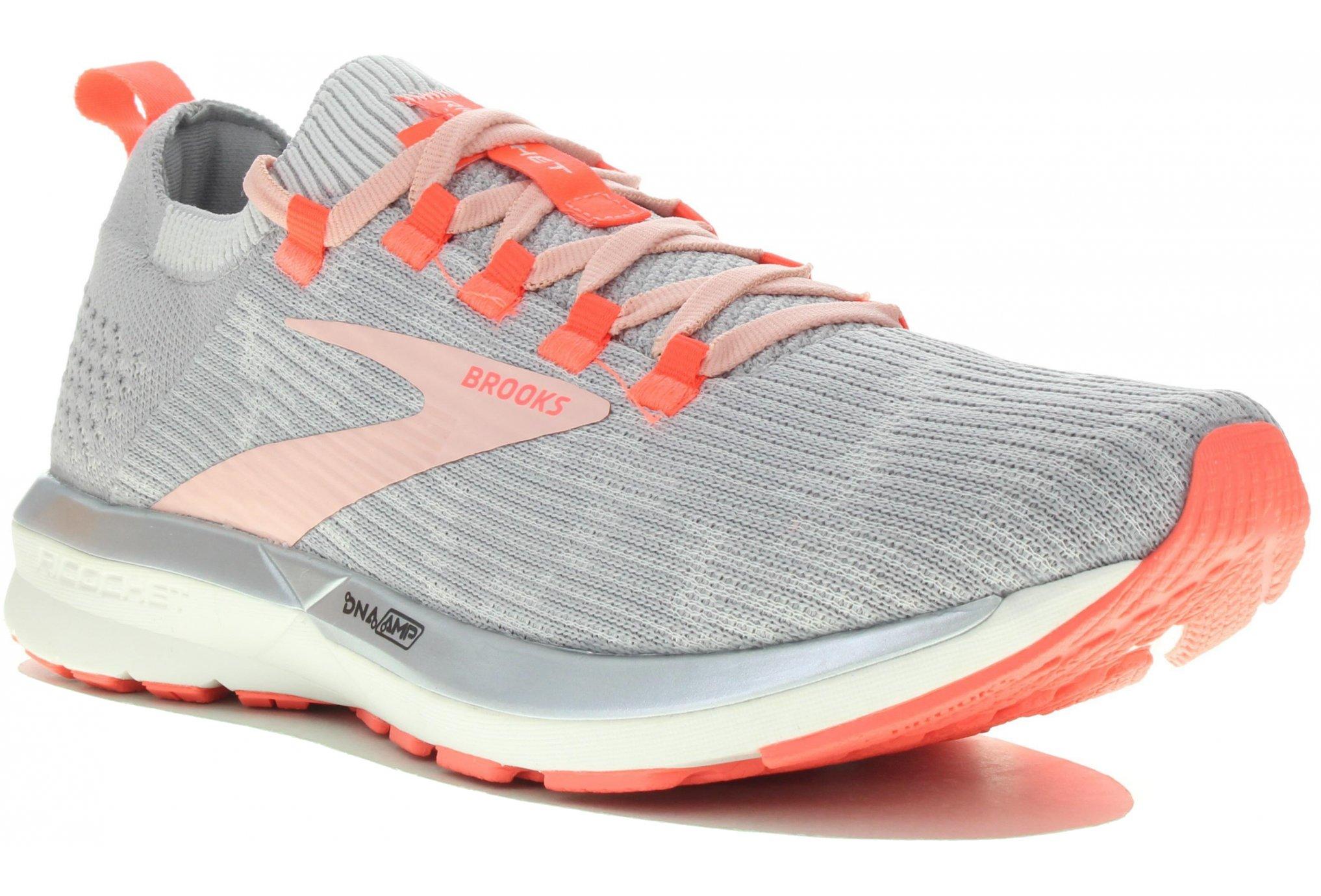 Brooks Ricochet 2 Chaussures running femme
