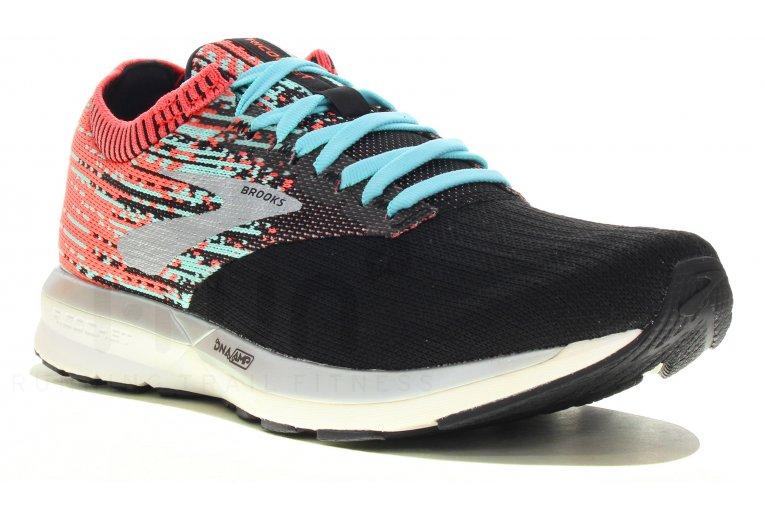 zapatillas de running de mujer ricochet brooks