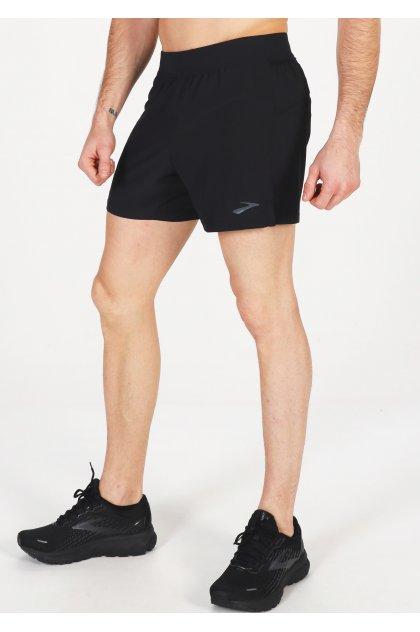 Brooks pantalón corto Sherpa