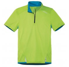 Brooks Tee-shirt Infiniti 1/2 Zip M