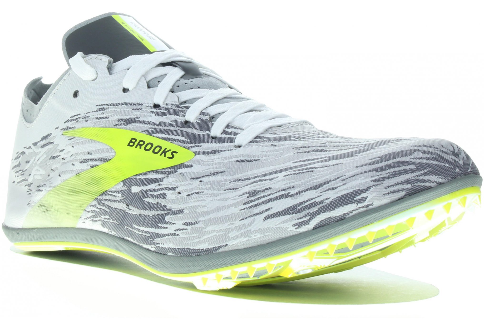 Brooks Wire v6 M Chaussures homme