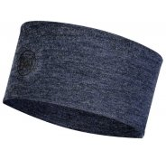 Buff 2L Midweight Merino Wool Night Blue Melange