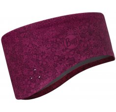 Buff Bandeau Windproof Yenta Pink