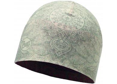 boutique officielle mieux choisir double coupon Buff Bonnet Microfibre Reversible Yarmine Cru