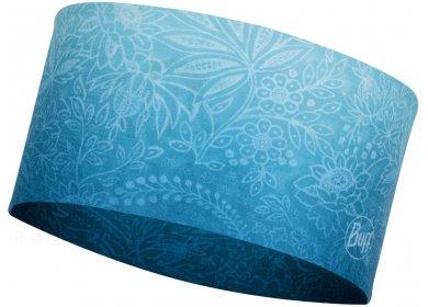 Buff Coolnet UV+ Headband Blossom Turquoise