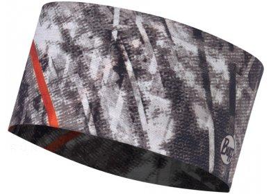 Buff Coolnet UV+ Headband City Jungle Grey