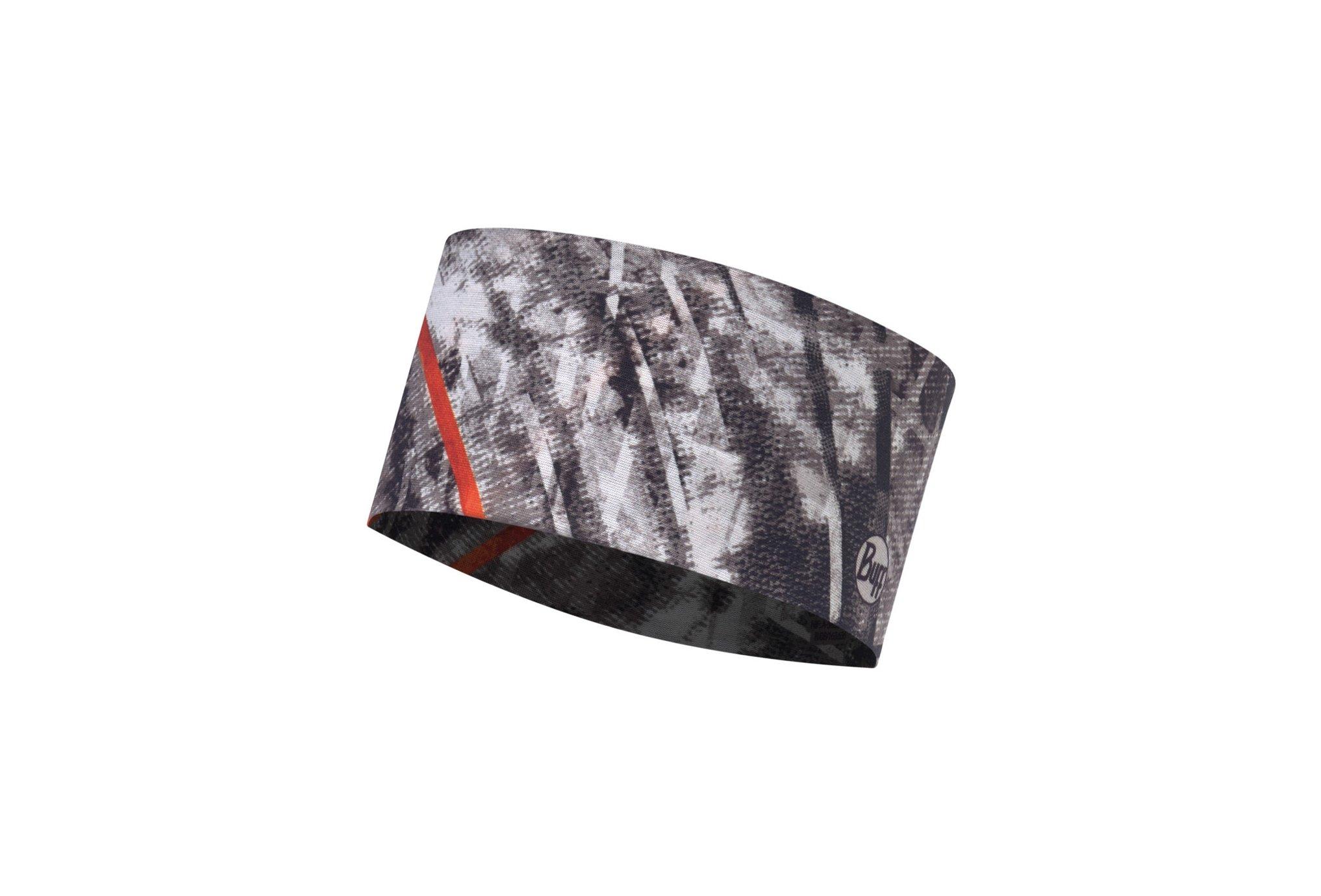 Buff Coolnet uv+ headband city jungle grey casquettes / bandeaux