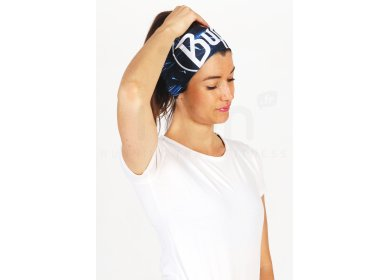 Buff Coolnet UV+ Headband Xcross