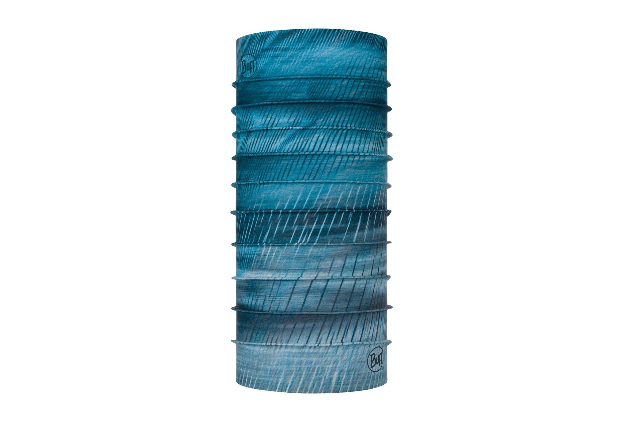 Buff Coolnet UV+ Keren Stone Blue Tours de cou