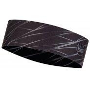 Buff Coolnet UV+ Slim Headband Boost Graphite