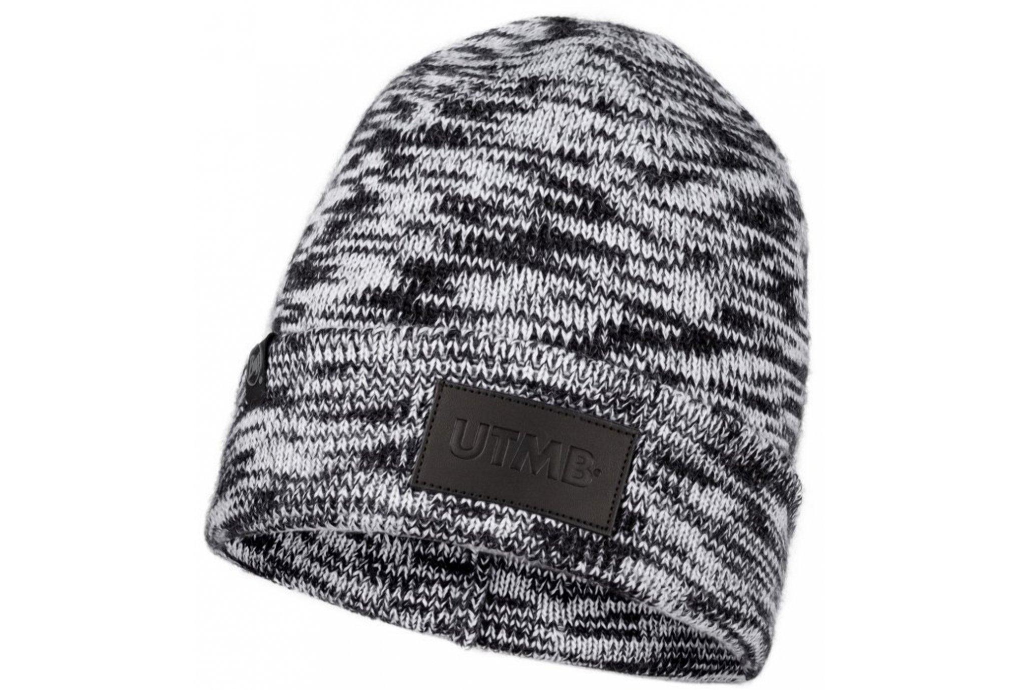 Buff Knitted UTMB Bonnets / Gants