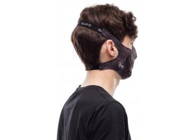 Buff Masque Filtrant Ape-X Black