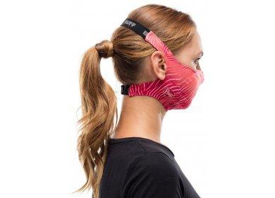 Buff Masque Filtrant Keren Flash Pink
