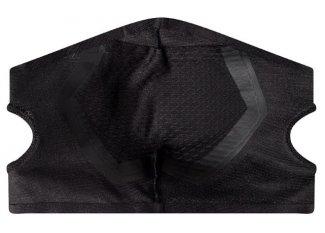 Buff mascarilla con filtro Solid Black