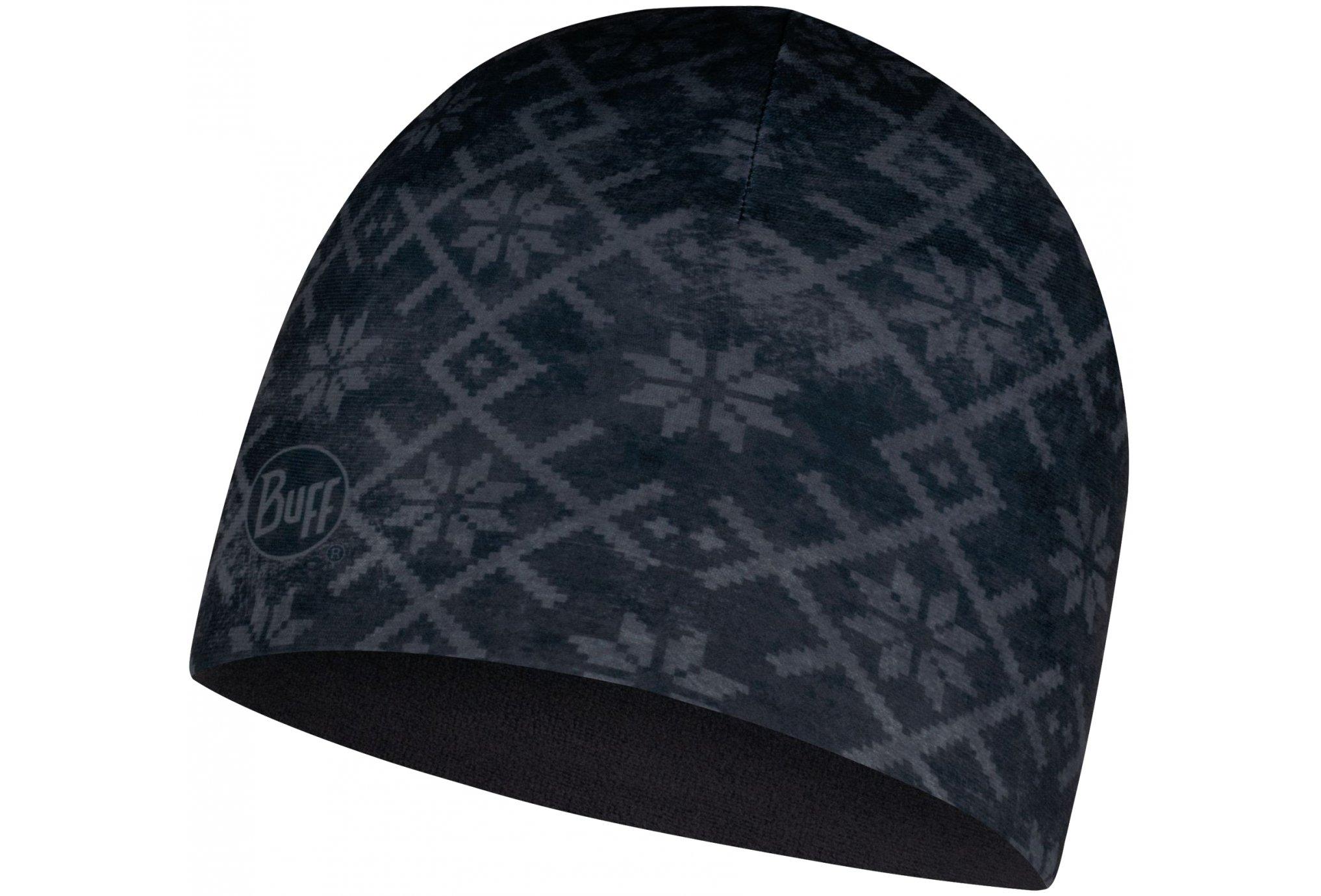 Buff Microfiber & Polar Latvi Sea Bonnets / Gants