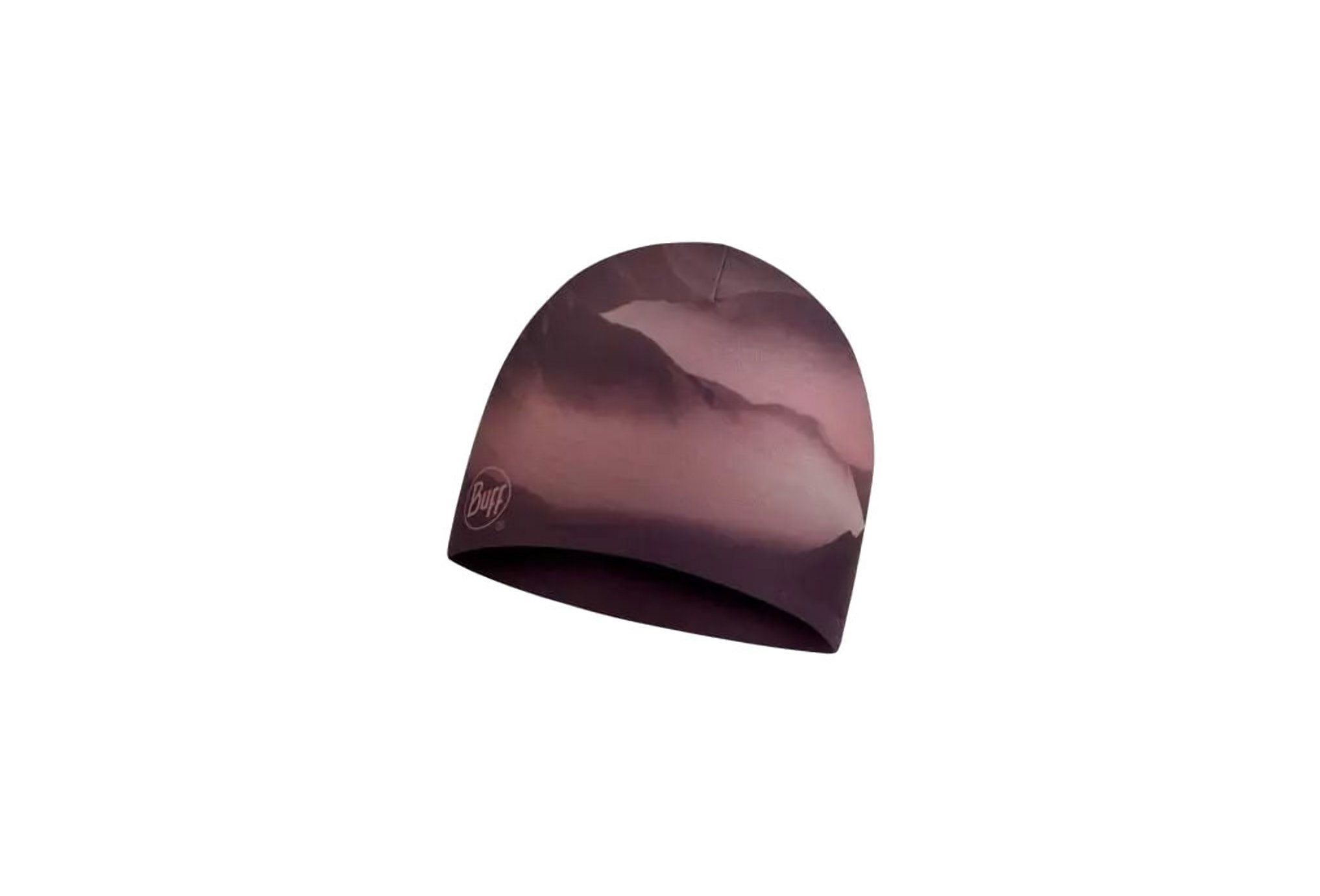 Buff Microfiber Reversible Serra Bonnets / Gants