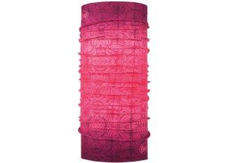 Buff tubular Original Boronia Pink