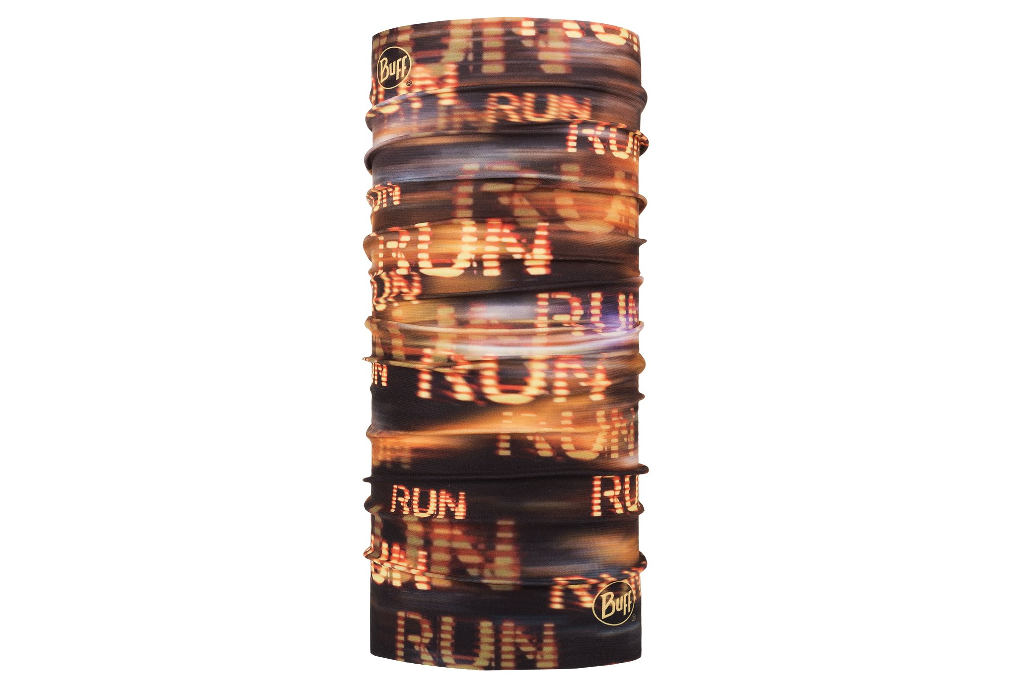 Buff Original Run Multi Tours de cou
