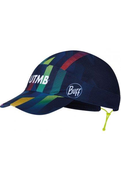 Buff Pack Run Cap UTMB 2019