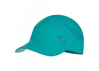 Buff gorra Pack Trek Cap Solid Deep Sea Green