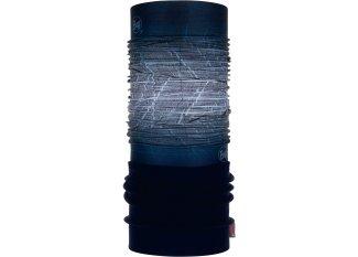 Buff tubular Polar Tow Blue