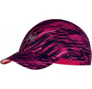 Buff Pro Run Cap R-Crystal Pink