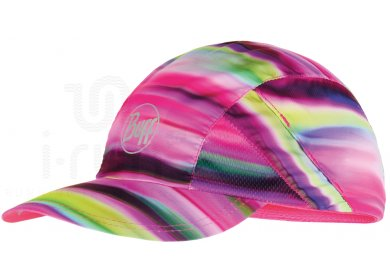 Buff Pro Run Cap R-Luminance Multi
