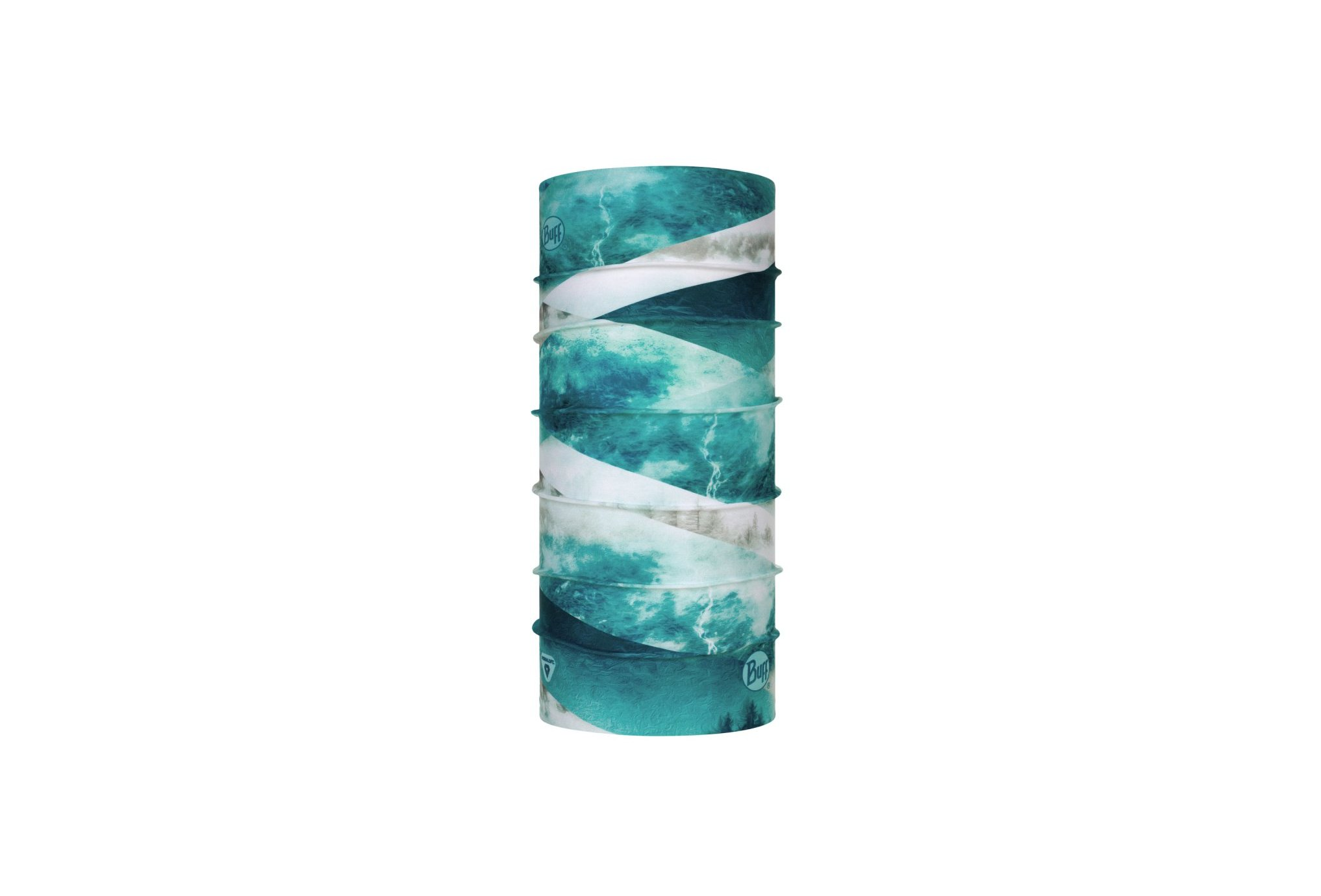 Buff ThermoNet Ethereal Aqua Tours de cou
