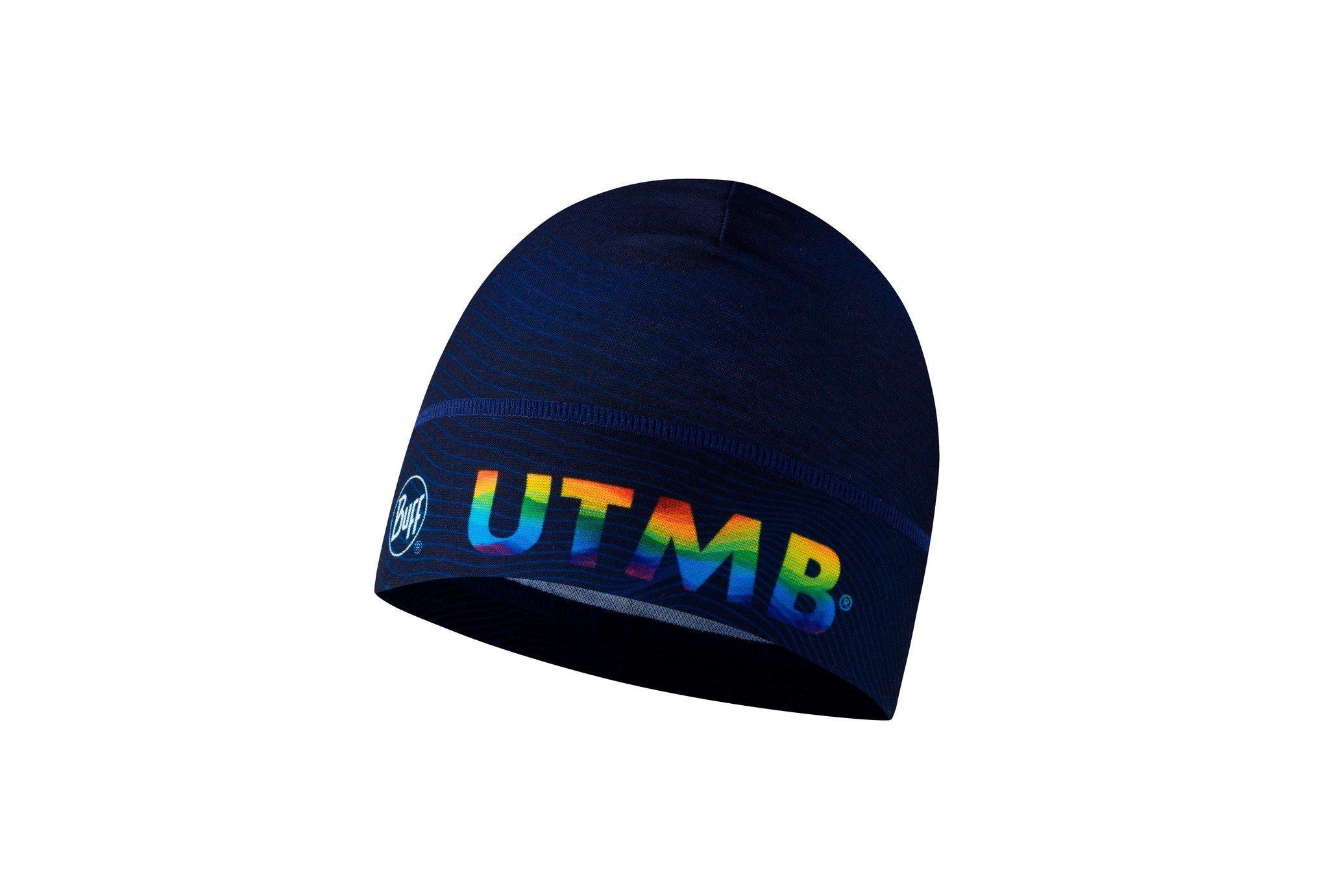 Buff Thermonet Hat UTMB® Bonnets / Gants