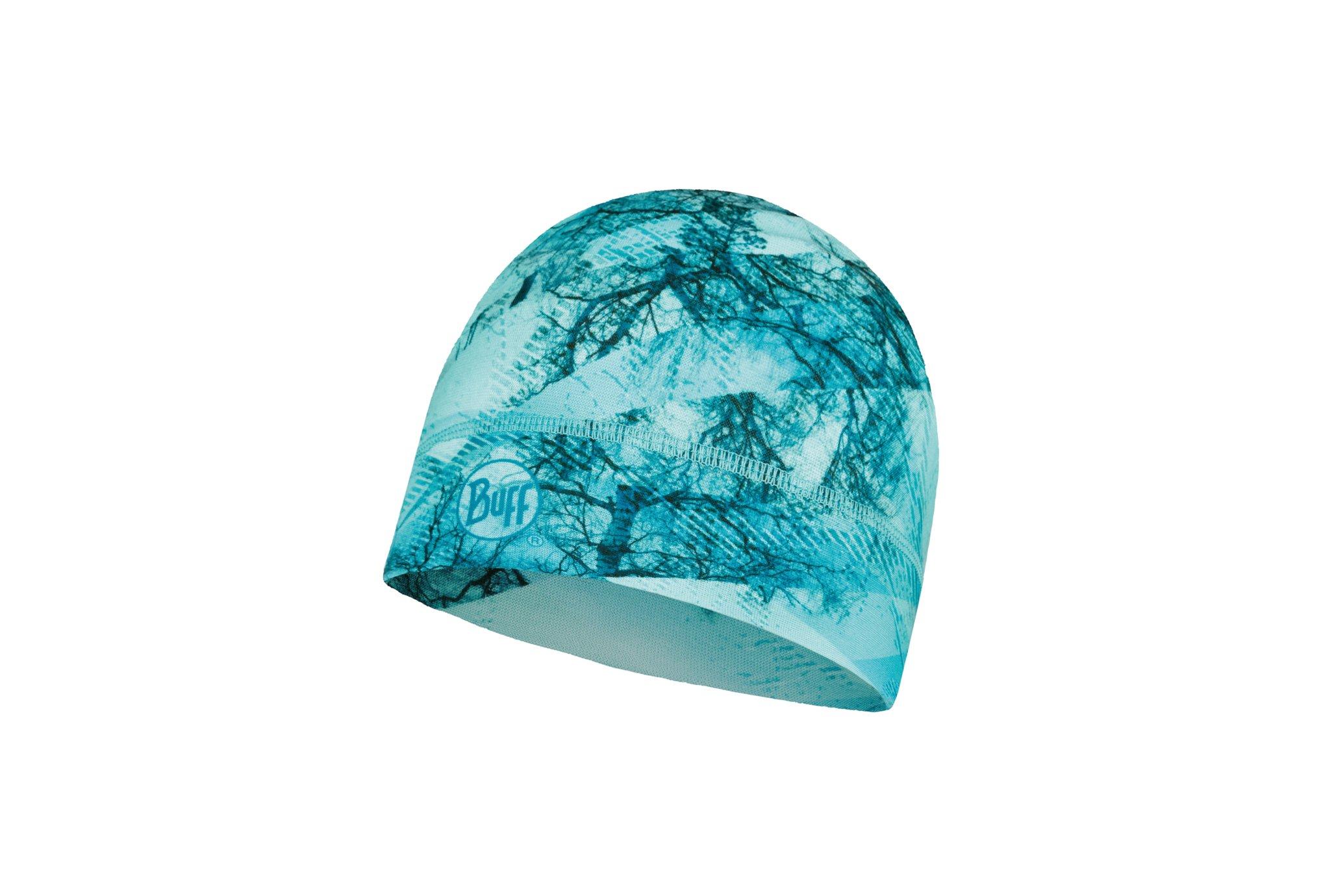 Buff Thermonet Mist Aqua Bonnets / Gants