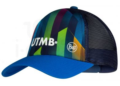 Buff Trucker UTMB 2019