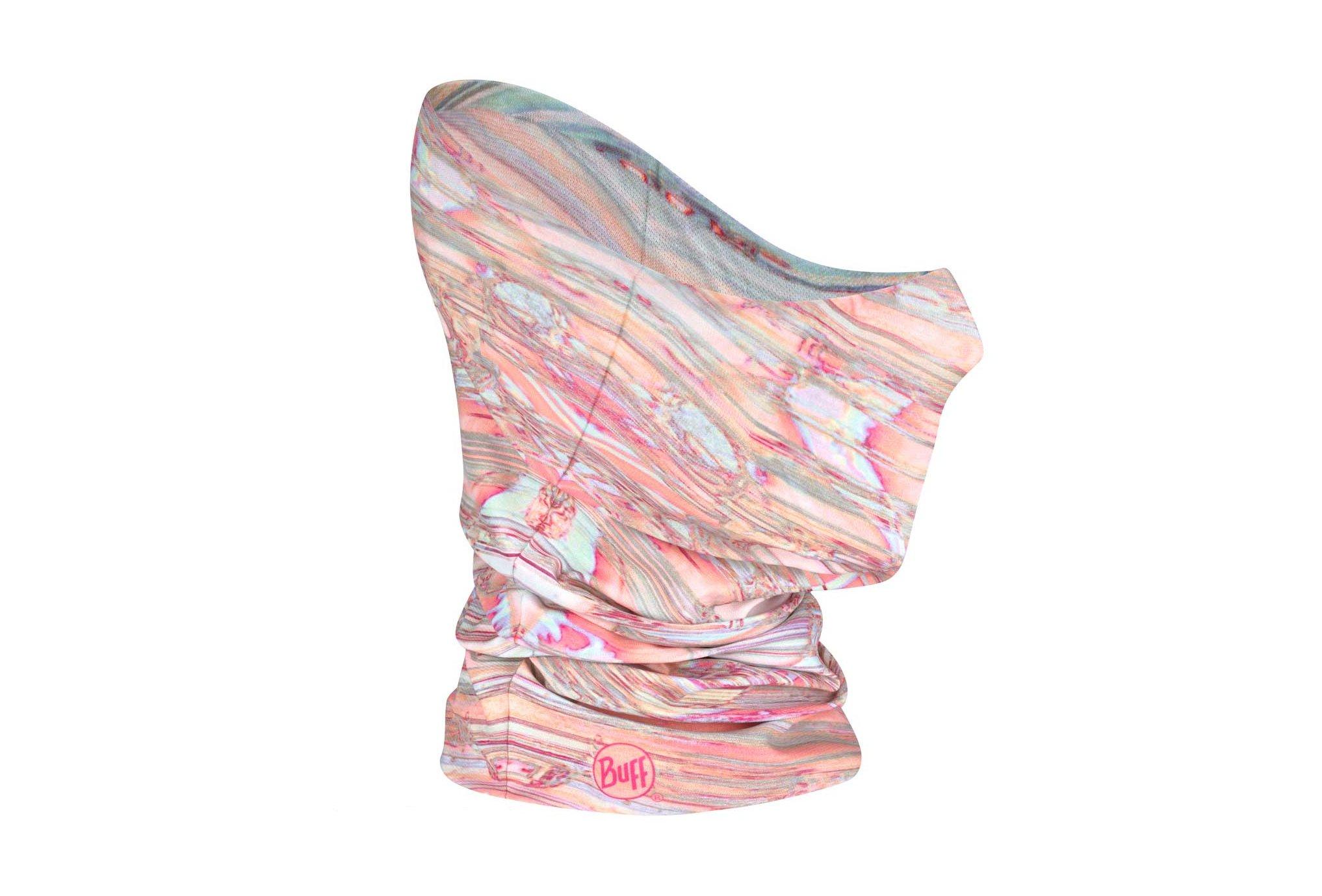 Buff Tube Filtrant Myka Pink Masques