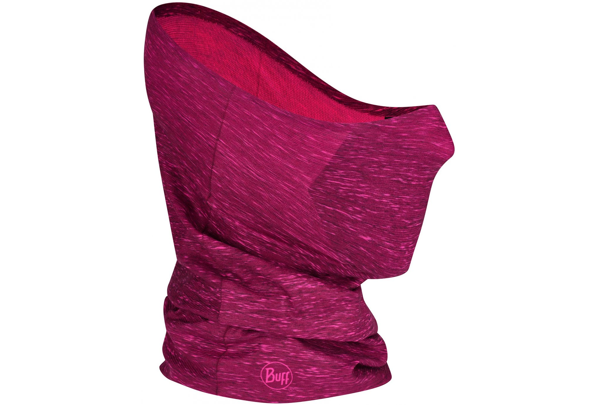 Buff Tube Filtrant Pump Pink Masques