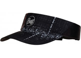 Buff visera Pack Run Visor R-Irised Multi