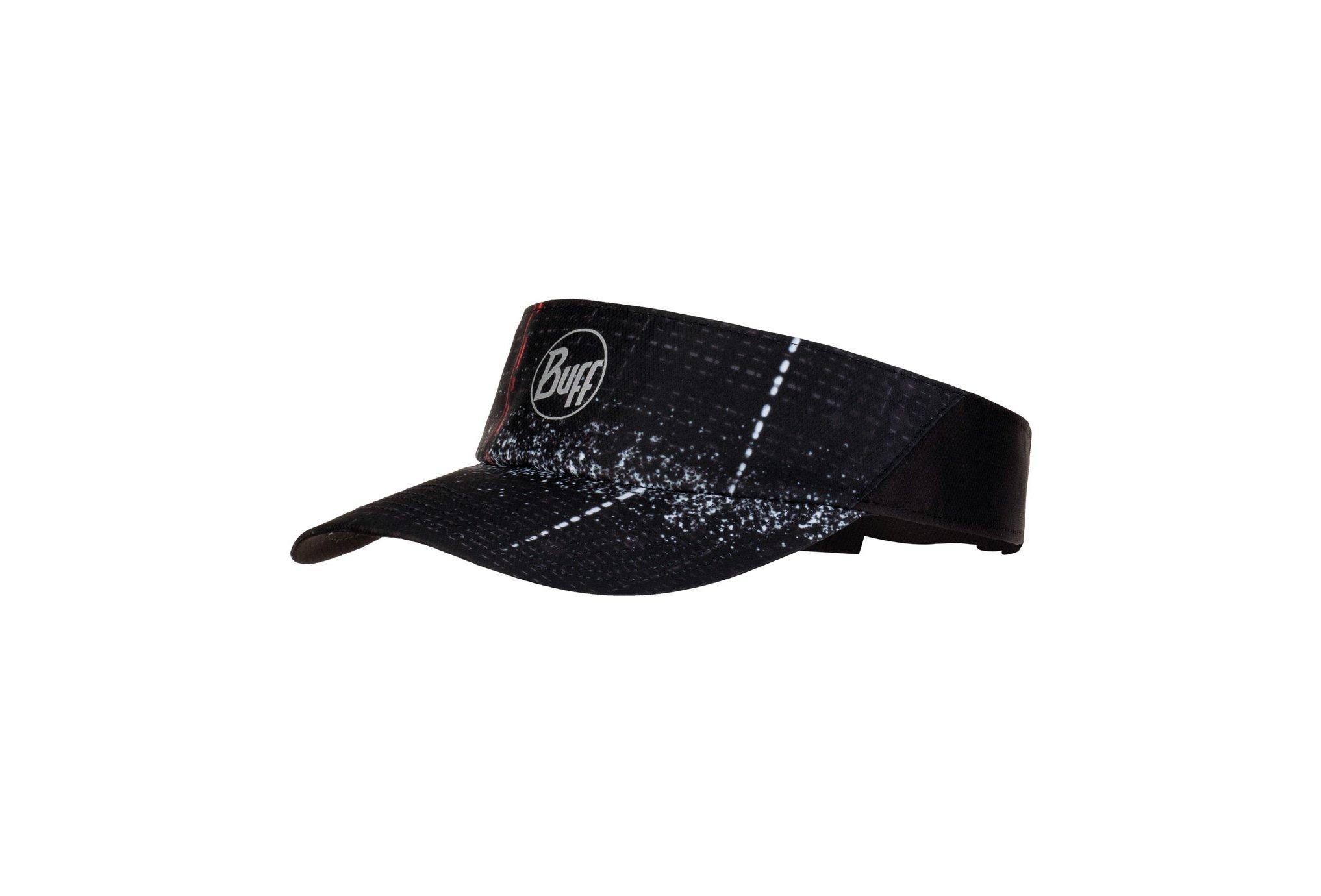 Buff Visor R-Lithe Black Casquettes / bandeaux