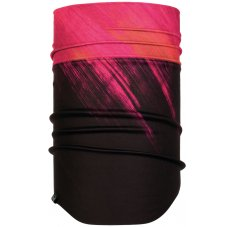Buff Windproof Neckwarmer Solar Wind Pink